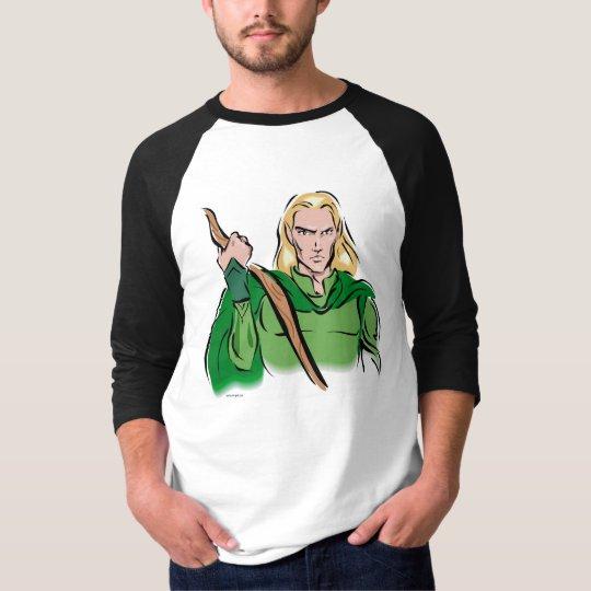 Elven Archer T-Shirt