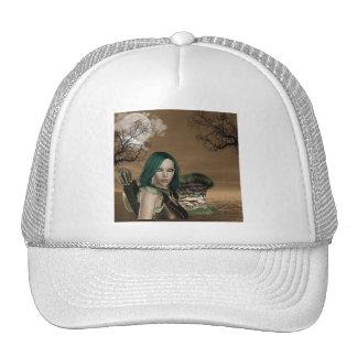 Elven Archers Baseball Hat
