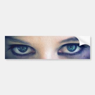 Elven Eyes - Original Photo Sticker