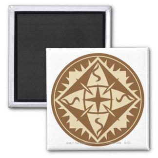 Elven Flag Magnet