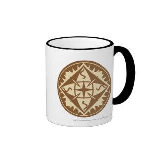 Elven Flag Mugs