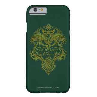 Elven Guards of Mirkwood Shield Icon Barely There iPhone 6 Case