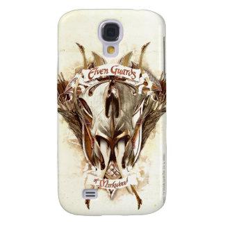 Elven Guards of Mirkwood Weaponry Samsung S4 Case