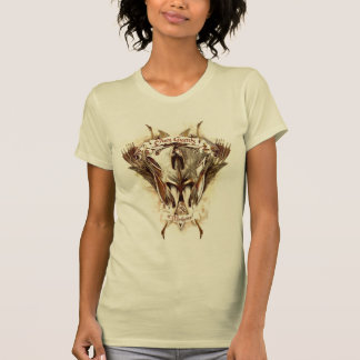 Elven Guards of Mirkwood Weaponry T-Shirt