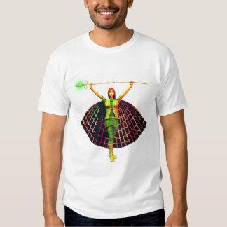 Elven Mage Tee Shirt