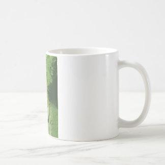 Elven maiden mug