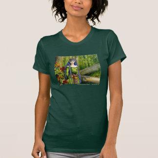 Elven Priestess Tshirts