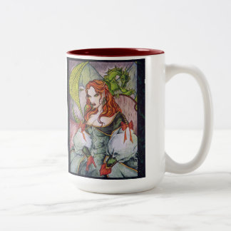 Elven Royalty Mugs