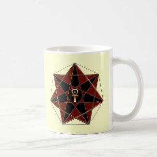Elven Star Coffee Mug