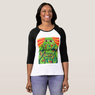 elves at play sports t T-Shirt