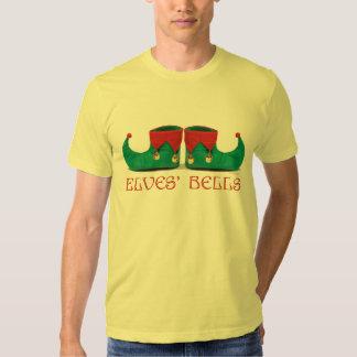 Elves' Bells Shirt