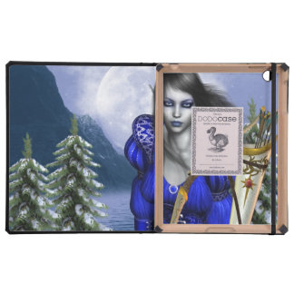 Elves Cases For iPad
