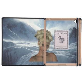 Elves iPad Cases