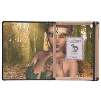 Elves Case For iPad