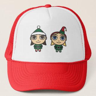 Elves Hat/Cap Trucker Hat