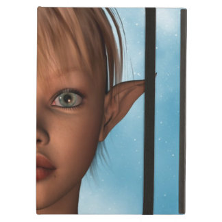 Elves Cover For iPad Air