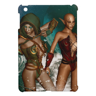 Elves iPad Mini Cover