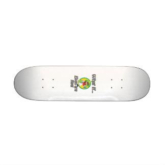 elves skateboard decks