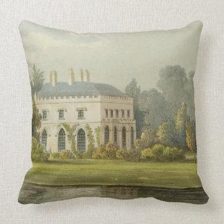 Elvills, Englefield Green, from Ackermann's 'Repos Pillows