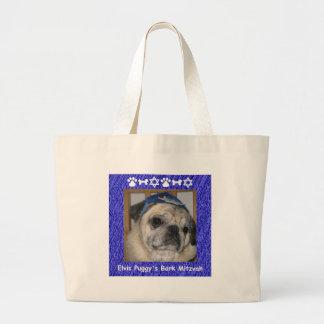 Elvis 3 large tote bag