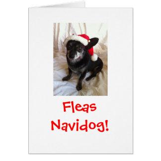 Elvis Christmas Greeting Cards