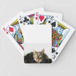Elvis Poker Cards