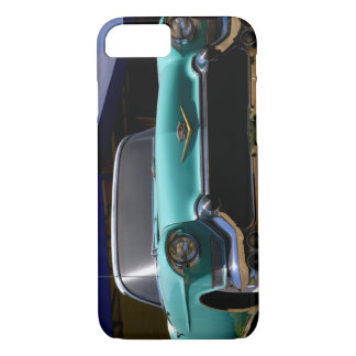 Elvis Presley's Green Cadillac Convertible in iPhone 7 Case