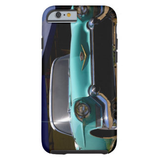 Elvis Presley's Green Cadillac Convertible in Tough iPhone 6 Case