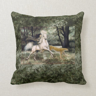 Elvish way... throw pillows