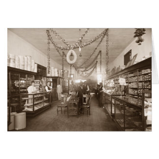 Elwerts Department Store, Sacramento, CA, c.1907 Card