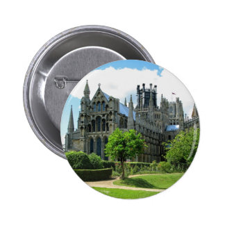 Ely Cathedral Buttons