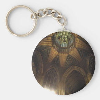 Ely Cathedral Key Chain