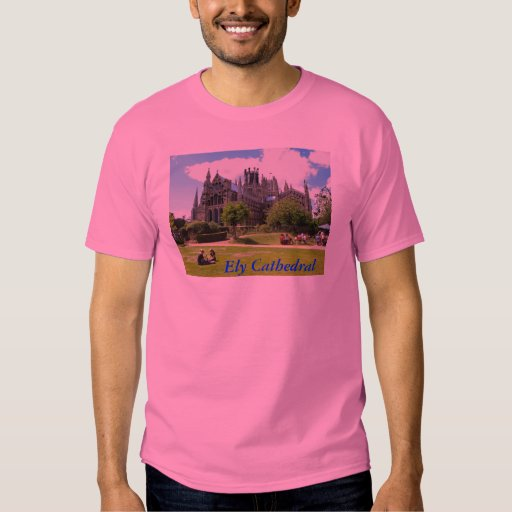 Ely Cathedral T-Shirt