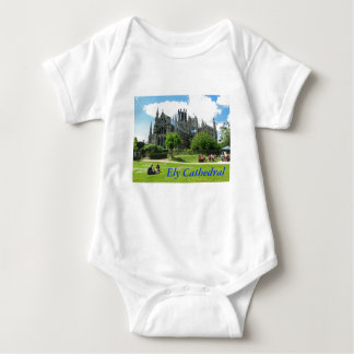 Ely Cathedral Tee Shirt