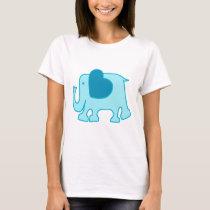 Ely Elephant T-Shirt