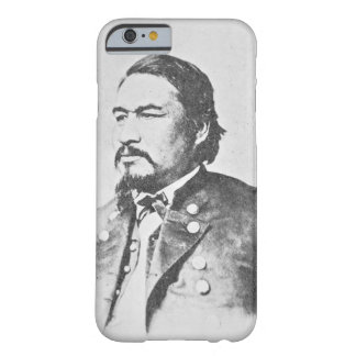 Ely Samuel Parker (1828-95) Seneca Chief and Feder Barely There iPhone 6 Case