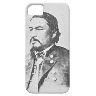Ely Samuel Parker (1828-95) Seneca Chief and Feder iPhone SE/5/5s Case