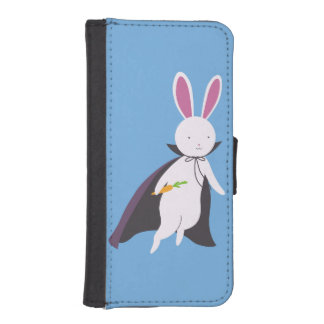 Ely the Magician iPhone 5/5s Wallet Case