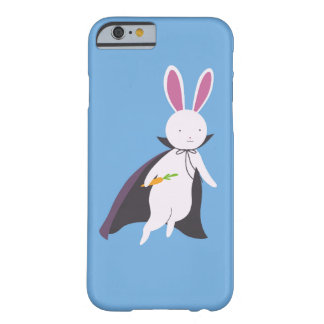 Ely the Magician Rabbit iPhone 6/6s, Barely There Barely There iPhone 6 Case
