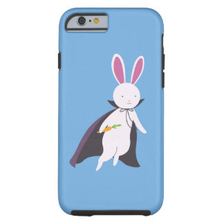 Ely the Magician Rabbit iPhone 6/6s, Tough Tough iPhone 6 Case