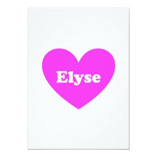 Elyse Card