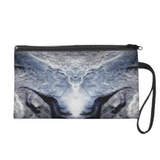 Elysian Elk Wristlet Purses