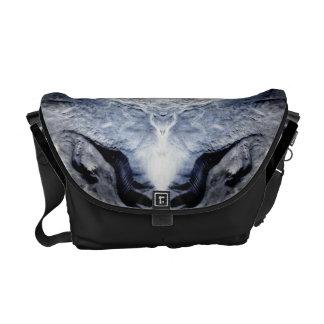 Elysian Elk Messenger Bag