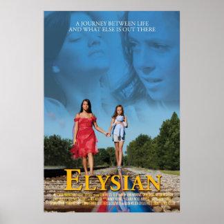 Elysian Poster