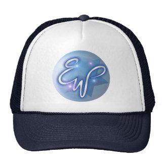 ElysianWorld Logo Trucker Hat