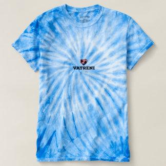 EM 2016 Vatreni Croatia T-shirt