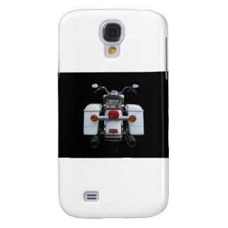 Em blanco de Harley Funda Para Galaxy S4