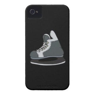 Em del cordón para arriba Case-Mate iPhone 4 protectores