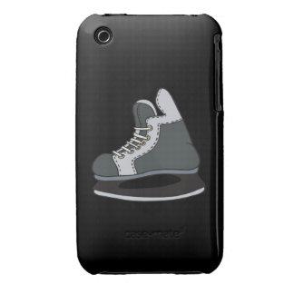 Em del cordón para arriba iPhone 3 Case-Mate cárcasas