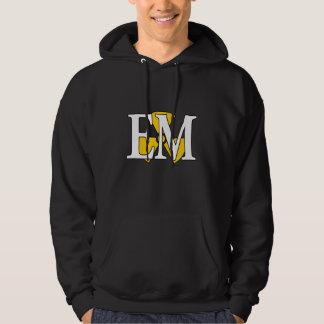 EM Navy Nuke Hoodie